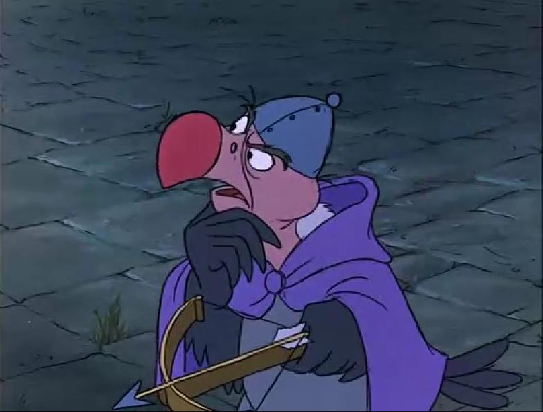 Robin Hood: Hero or Villain?