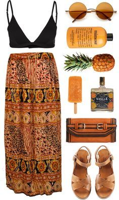 So cute perfect for the beach or vacation ! 3