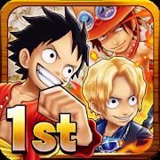 One Piece Thousand Storm Mod Apk 10 6 4 10 6 4 Download Free One Piece Games Popular Anime One Piece World