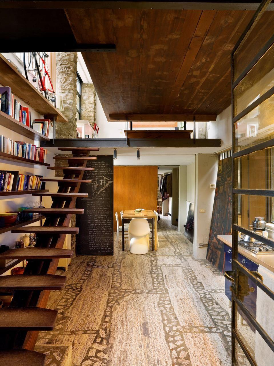 Pin di william sutphen su my house space architecture for Idee architettura interni
