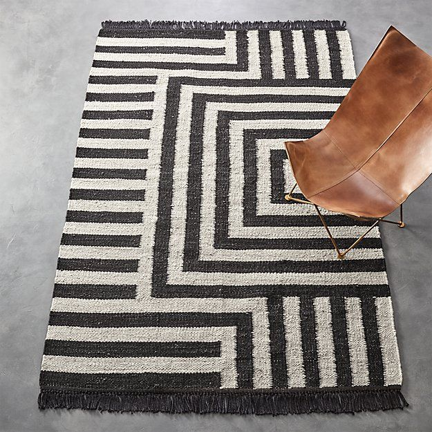 Shop Ways Jute Rug 6 X9 Traditional Punja Loom Weaves A