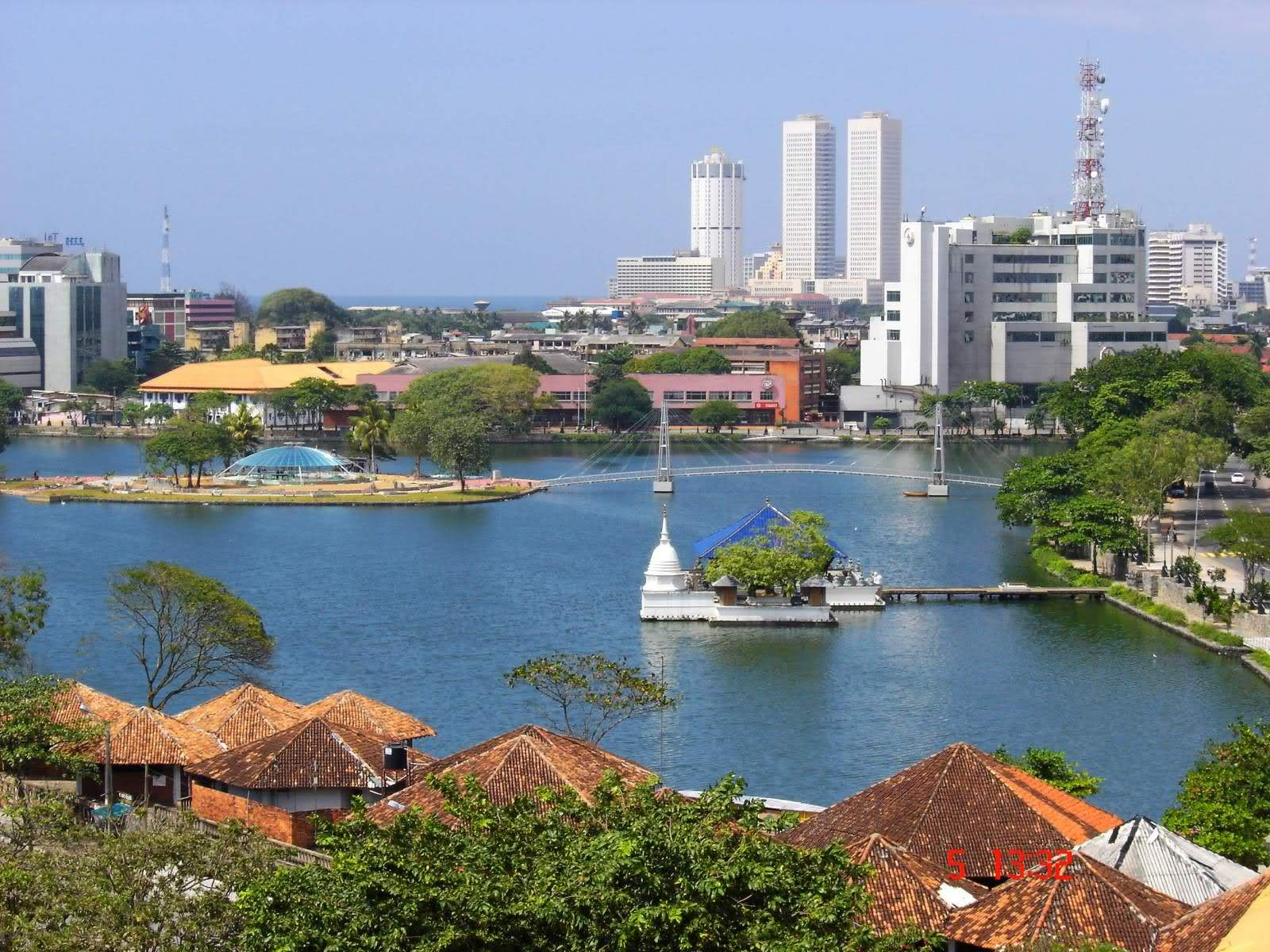 colombo dating places