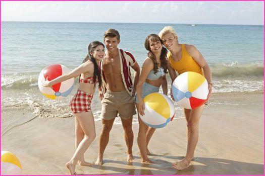 "teen beach movie disney channel   ... Disney Channel ""Teen Beach Movie"" Premieres July 19, 2013   Disney"