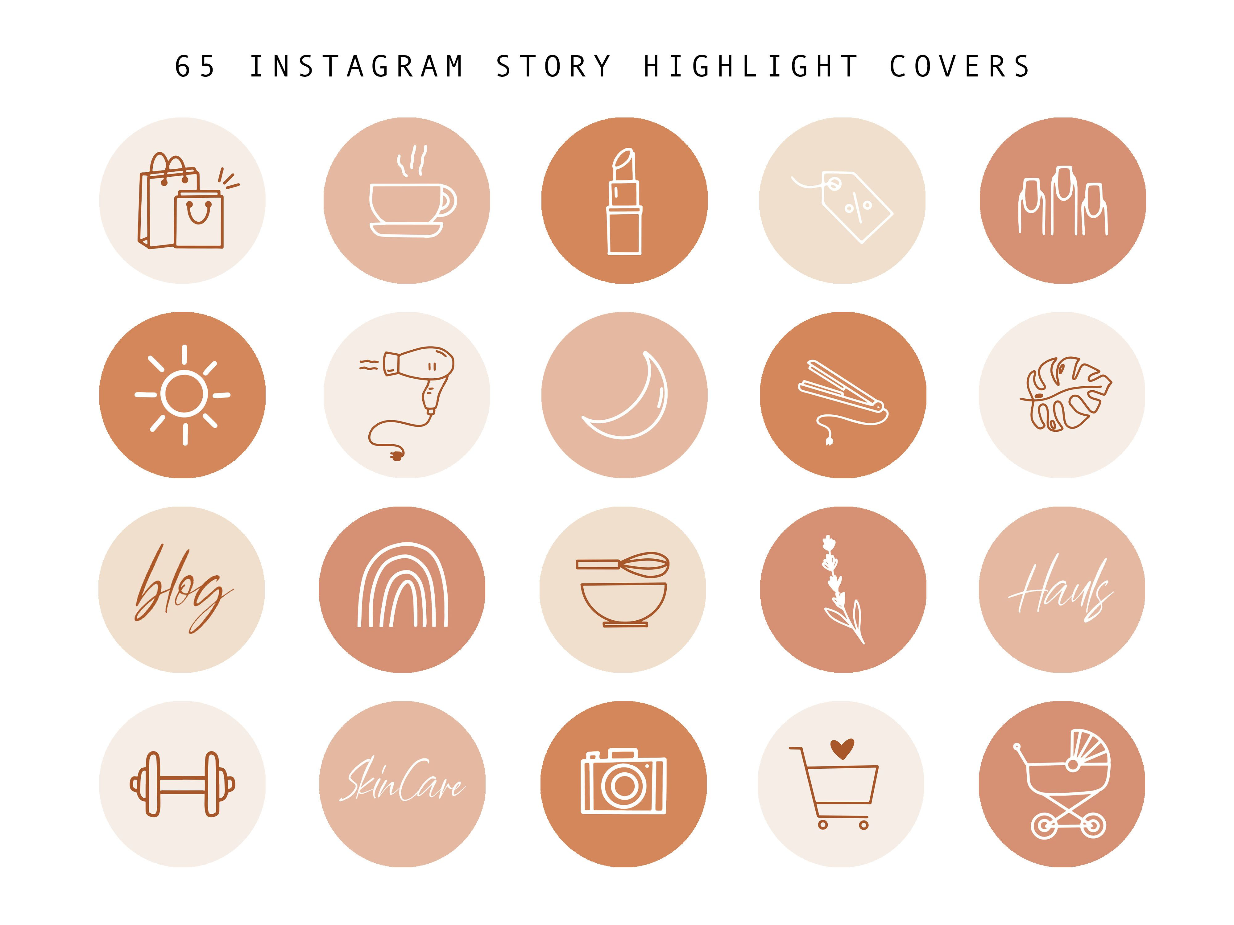 65 Instagram Highlight Cover Icons Instagram Stories Instagram Highlight Instagram Cover Story Highlight Covers Highlight Icons In 2020 Instagram Highlight Icons Instagram Aesthetic Instagram Icons