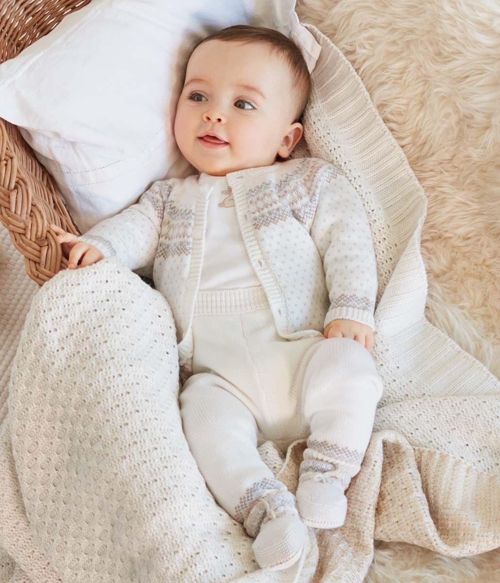 801953763eca MAYORAL. Newborn Collection. Autumn-Winter 2017.