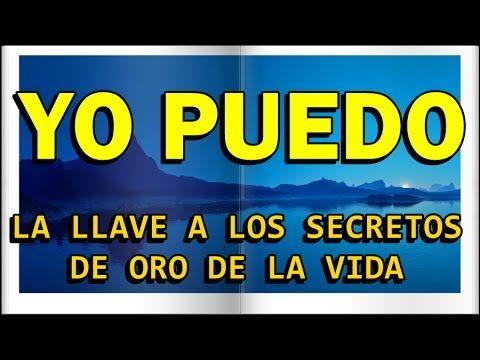 LA LLAVE A LOS SECRETOS DE ORO DE LA VIDA - UNO DE LOS MEJORES AUDIOLIBROS DE YOUTUBE !!!!!