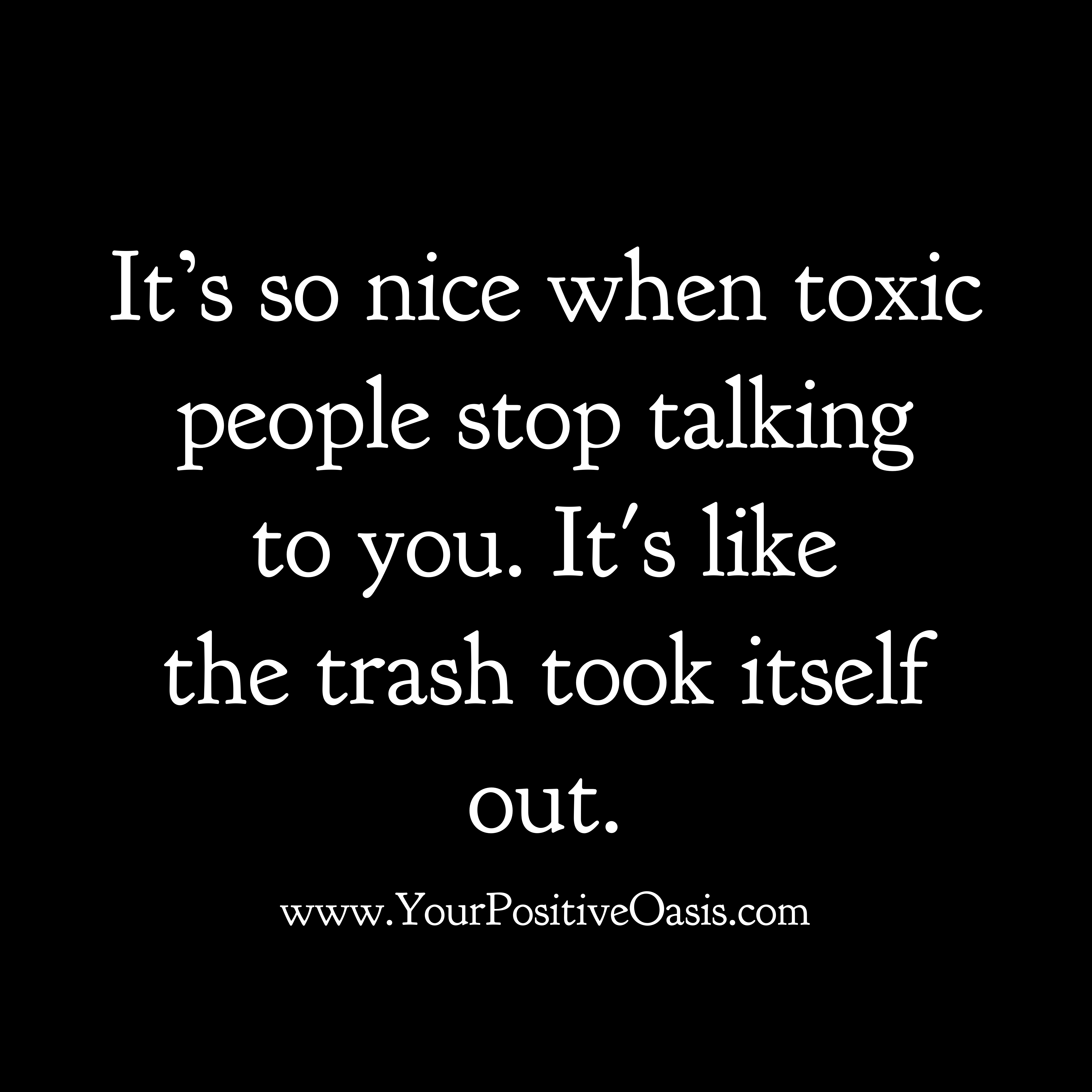 6 Toxic Types of People You Should Keep Out of Your Life