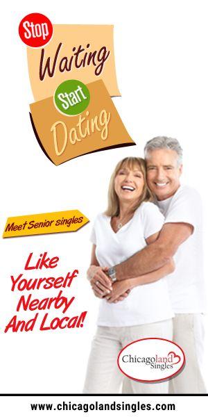 Senior dating chicago area