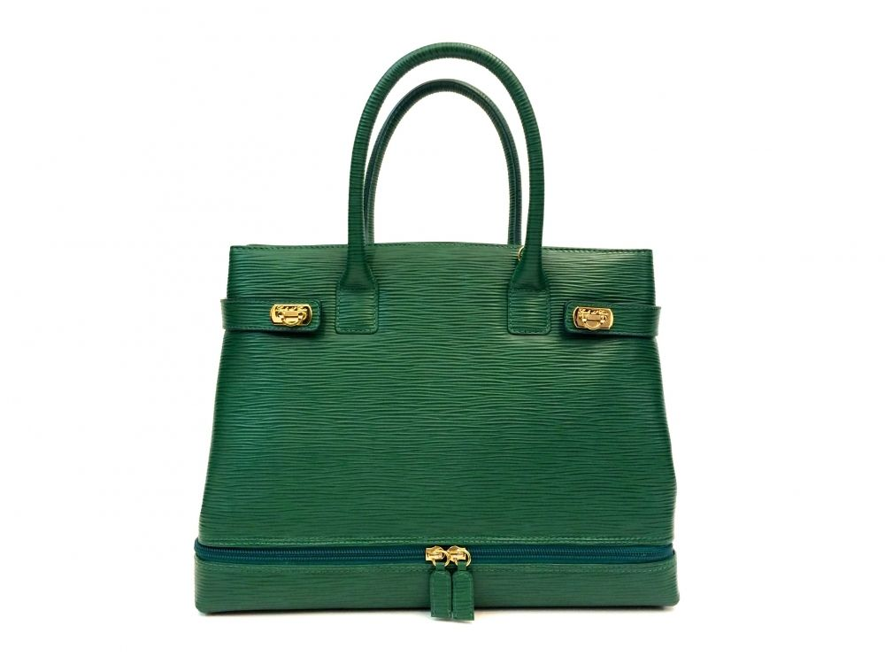 6458E Emerald Green