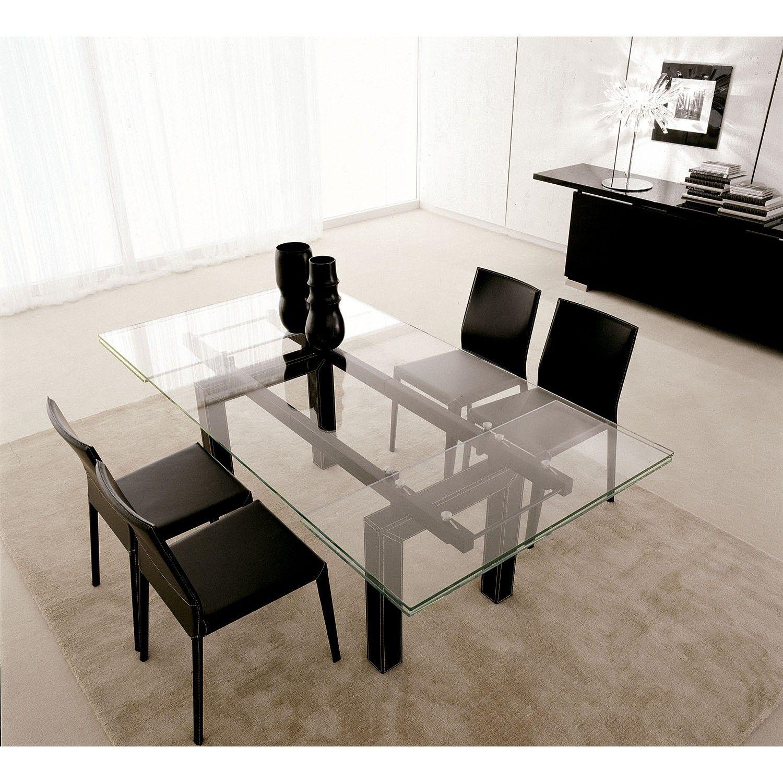 Cattelan italia mesa extensible smart c moda mesa - Comoda mesa extensible ...