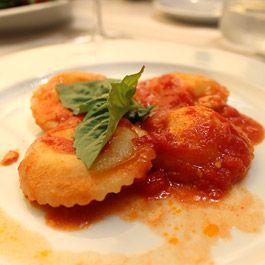 Italian Ravioli