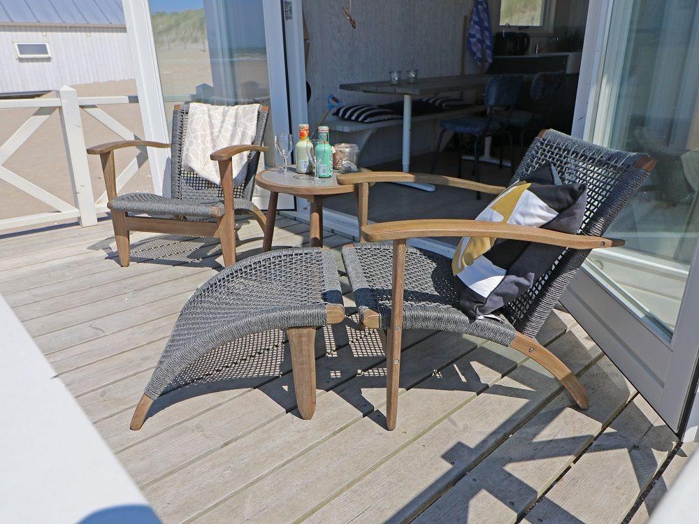 Balkonmöbel Set Holz 2021
