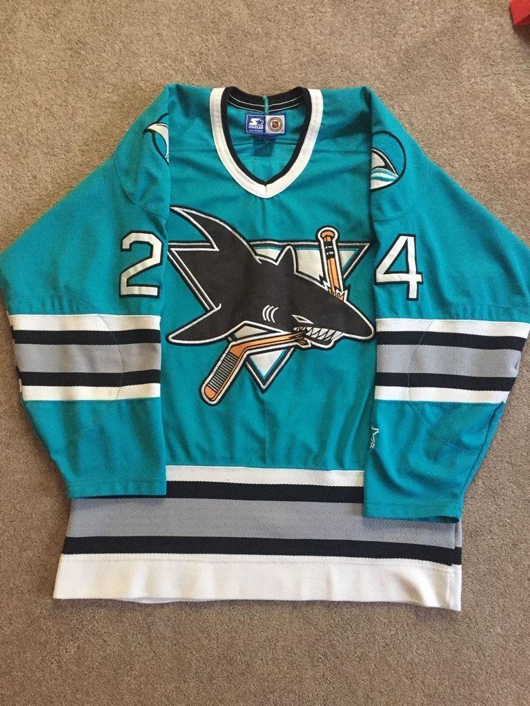 00b318770b6 Vintage Starter Sergei Makarov NHL Jersey Size M (Rare Jersey) please  retweet