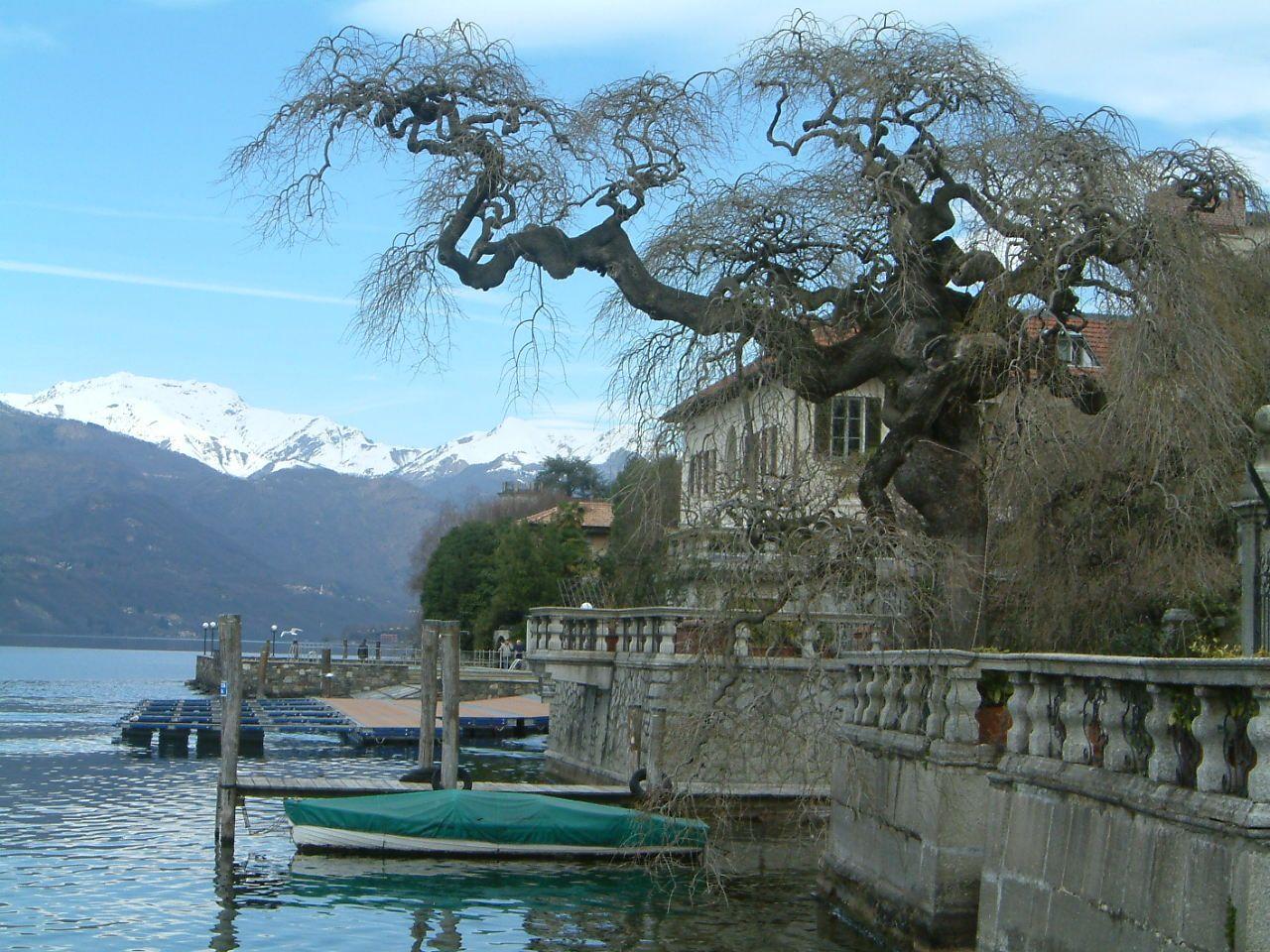 Orta San Giulio - Italia
