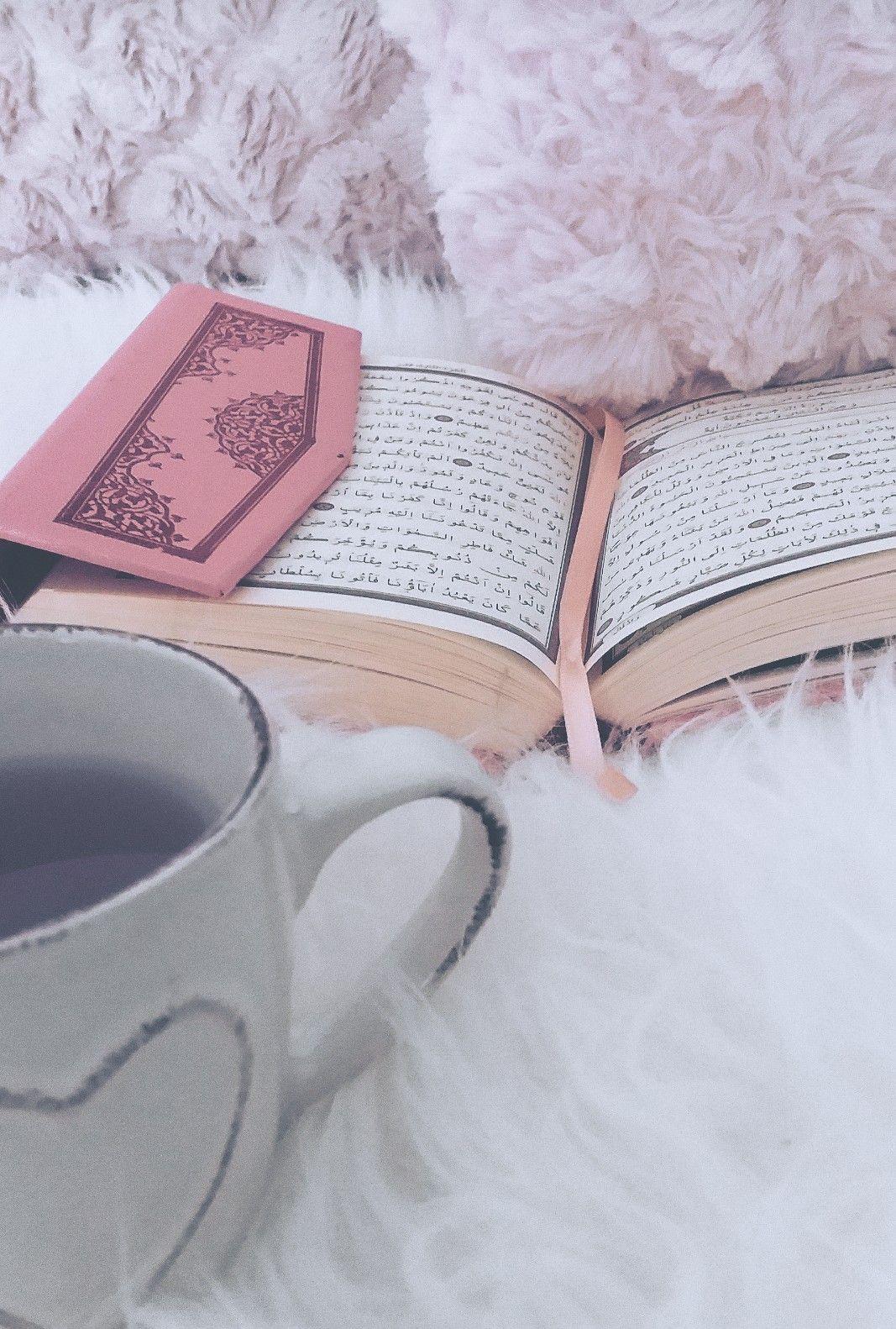 Islam Quran Cozy Pink Islamlifestyle Fotografi Pemula Fotografi Urban Agama