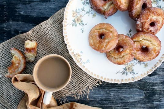 20 Delicious Donuts You Need Immediately