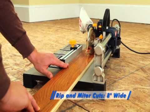 Flooring Table Saw Woodworking Table Saw Flooring Diy Table Saw