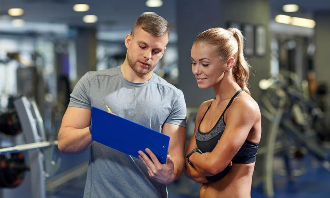 Personal Trainer / Fitness Instructor Course - John Academy Fitness fitness instructor #Academy #Fit...