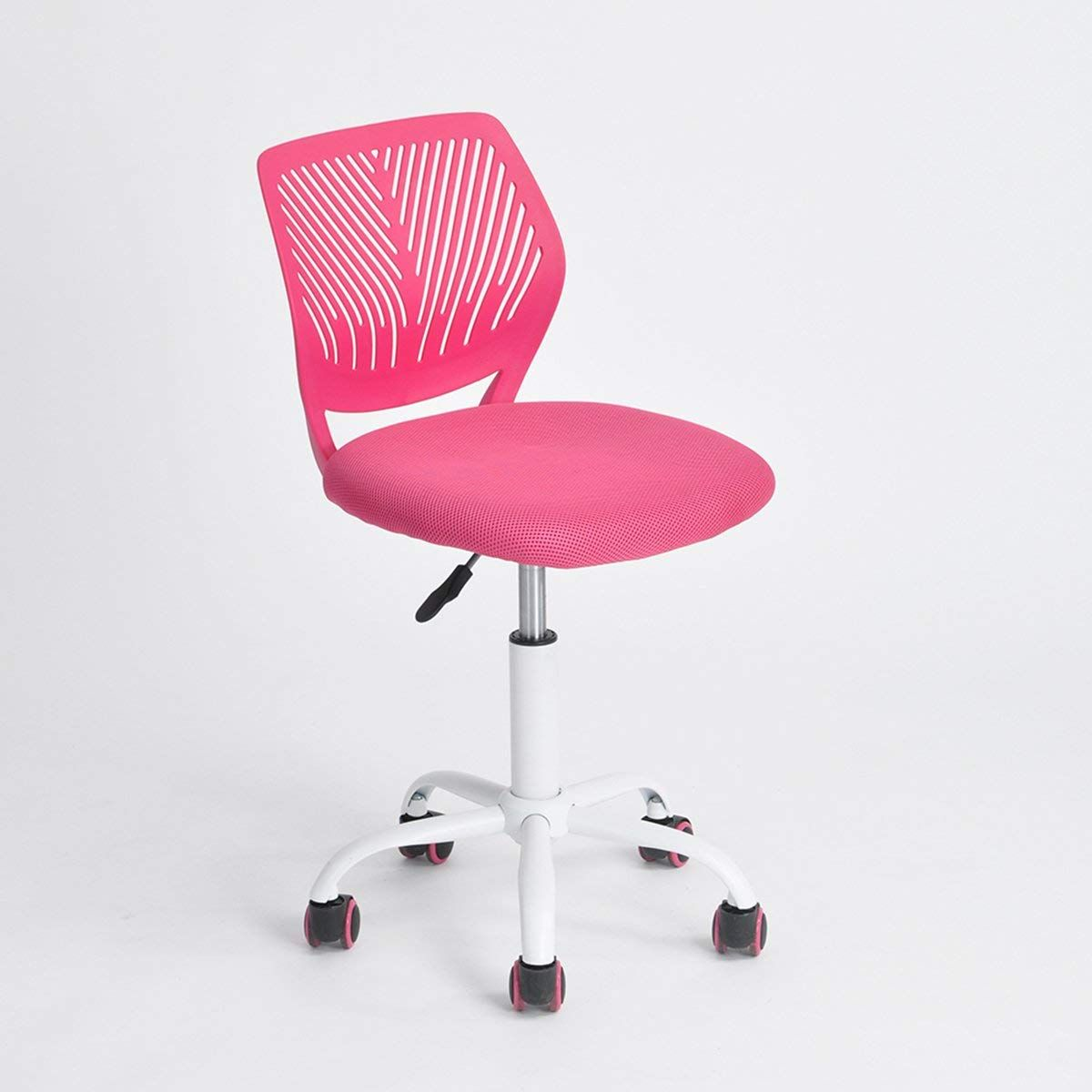 Kids Desk Chairs In Pretty Cute Styles Kids Desk Chair Pink Desk Chair Pink Office Chair