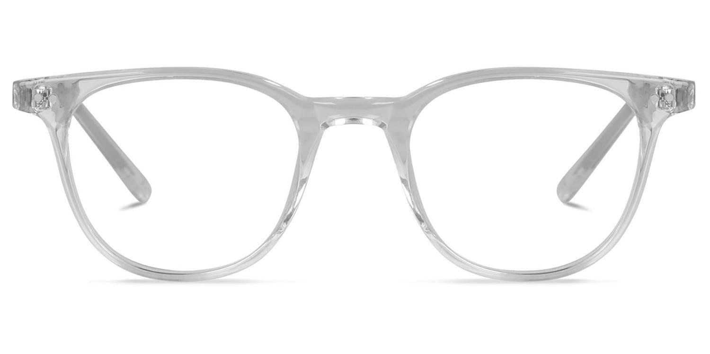 Battatura Ottavio Italian Crystal White from Easy Optical