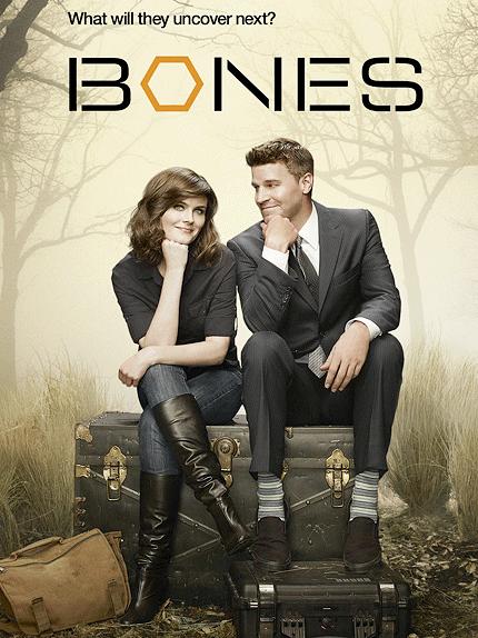 Watch Full Episodes For Free Online Tvguide Com Bones Tv Series Bones Tv Show Tv Shows