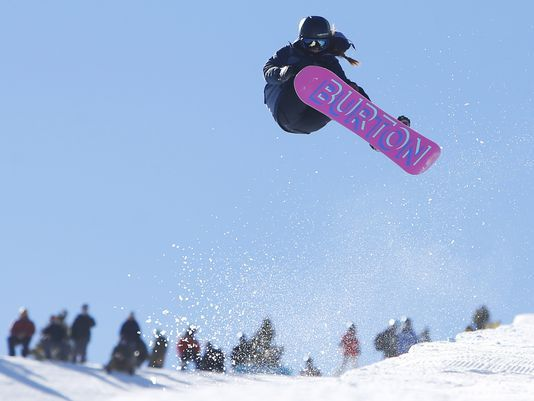 The Future Of Snowboarding