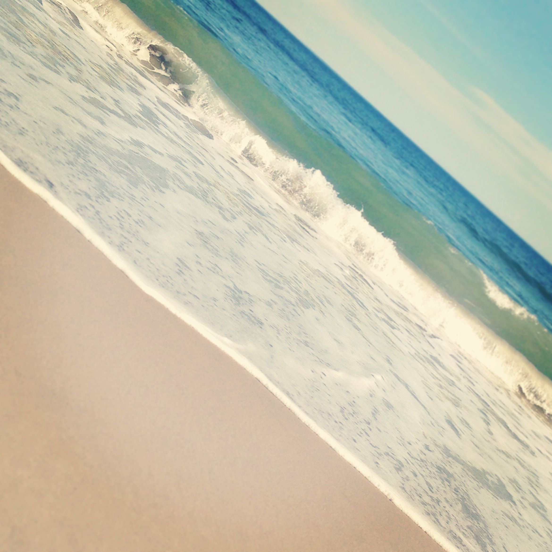 Rockaway beach is recovering since hurricane Sandy!