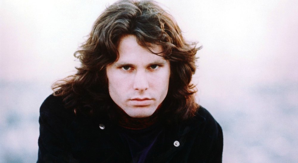 Remembering Jim Morrison Today on What Would Have Been His
