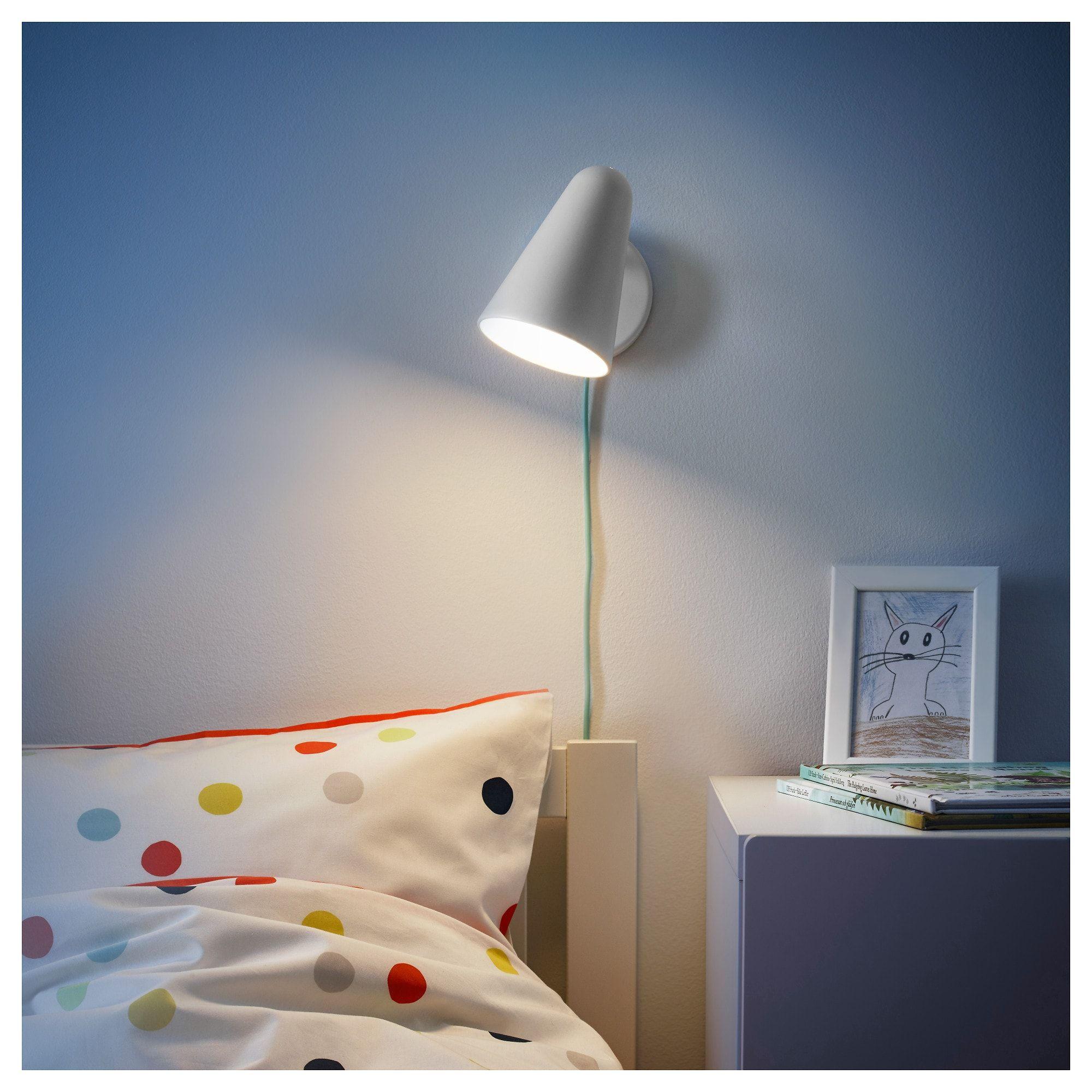 Wall mounted reading light Wall lamp