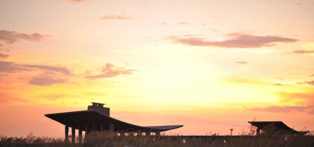 Gulf State Park Pavilion Orange Beach