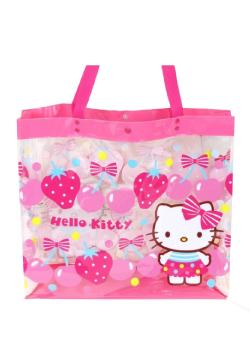 Bolso Tote Colección Kitty Fruits. Hello Kitty. Precio    17.86 (Sin ... 7e0f867ad8d04
