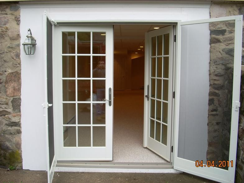 Genial Replacing Garage Door With French Doors   Google Search