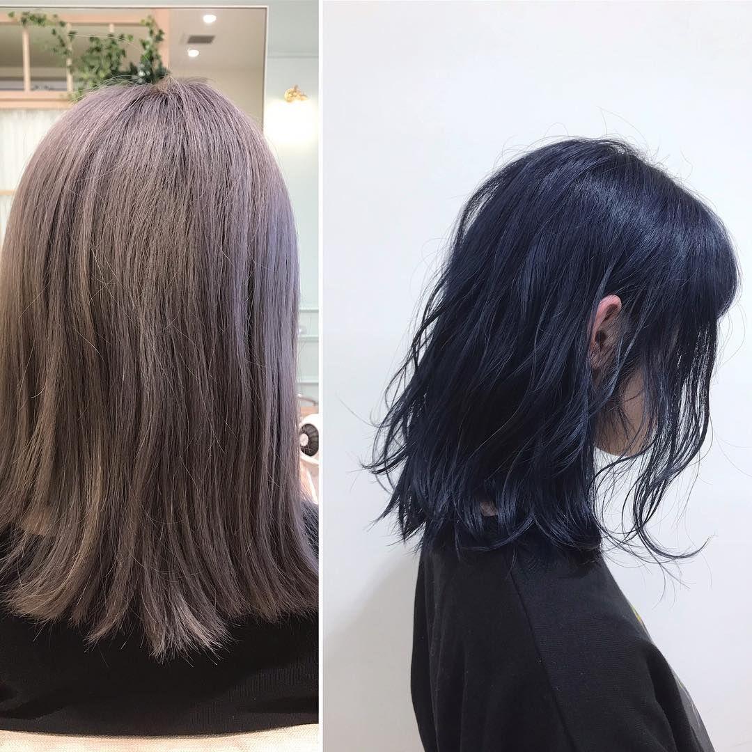 佐々木 賢一 Kenichi Sasaki On Instagram アディクシーとカラー