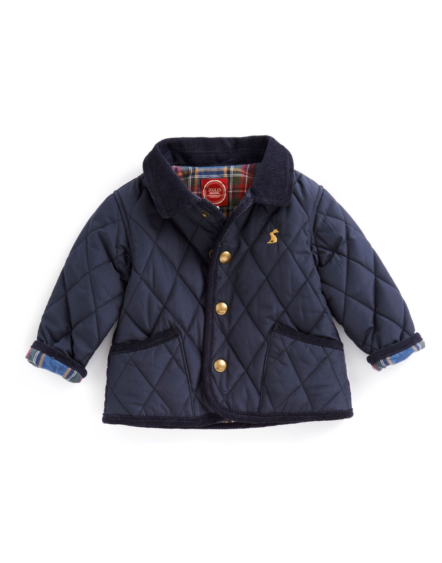 Girls' Clothing (0-24 Months) Joules Baby Coat