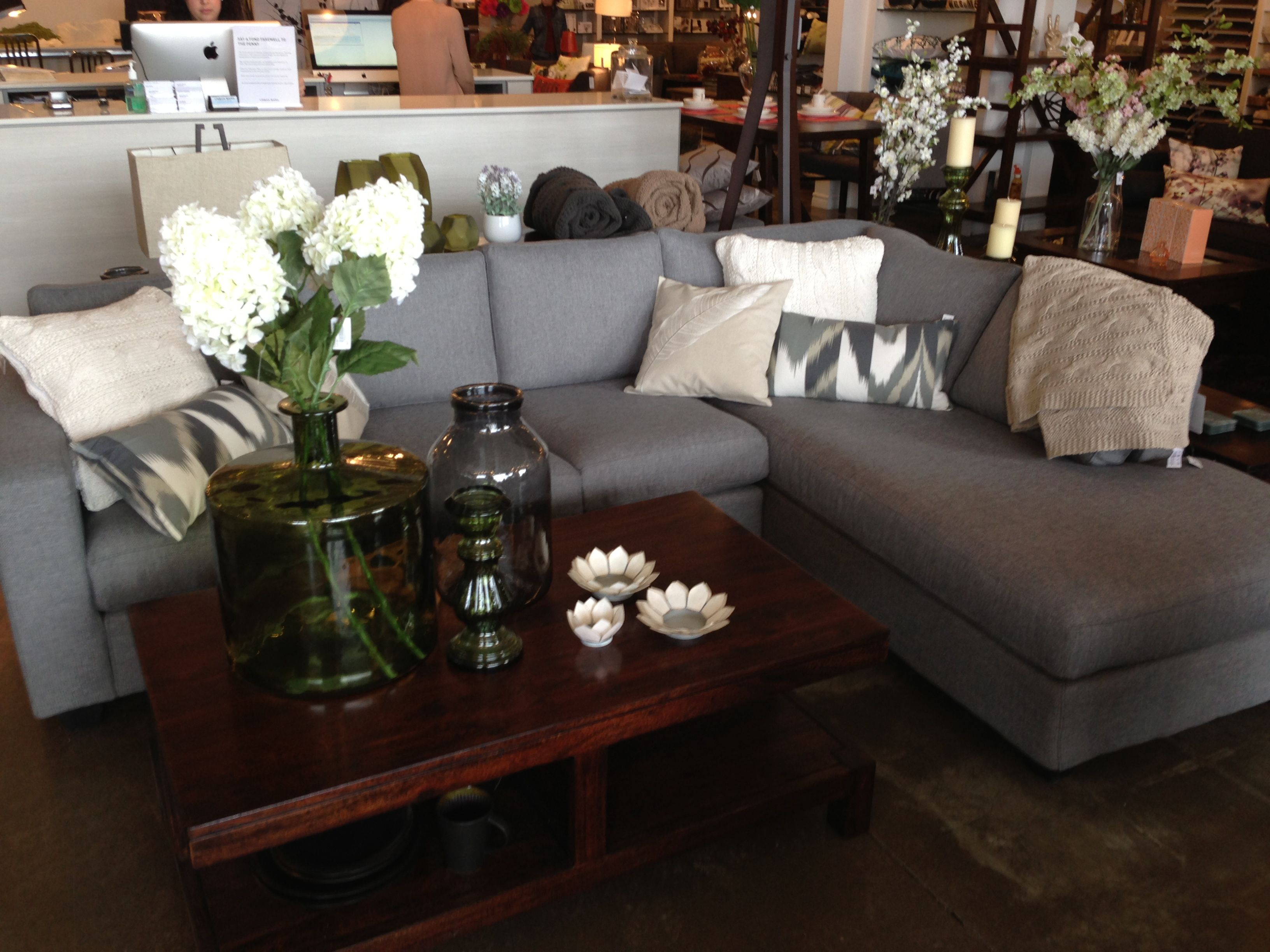 Urban Barn…living Room Furniture