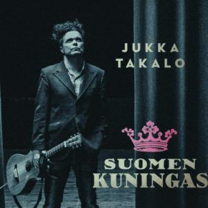 Jukka Takalo - Suomen kuningas