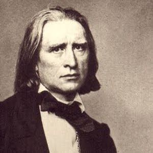 This weekend the San Antonio Symphony  plays Liszt , in honor of this 200th birthday, coming up on October 22nd.  We thought we would share ...