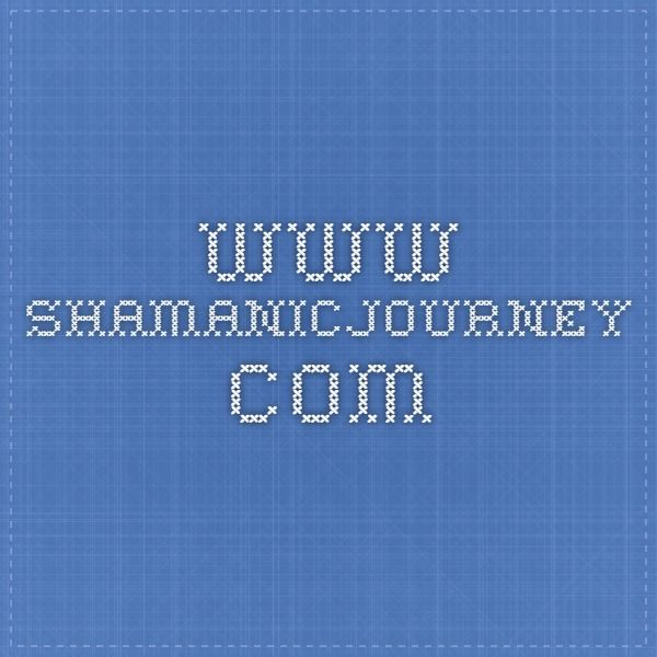 www.shamanicjourney.com