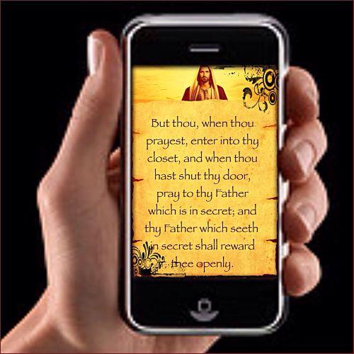 Let God Be God | Sharing The Gospel of Christ