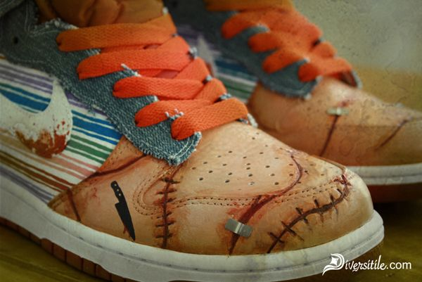 df9d05fb2630d7 chuckie-doll-custom-nike-dunk-shoes-1 i want these