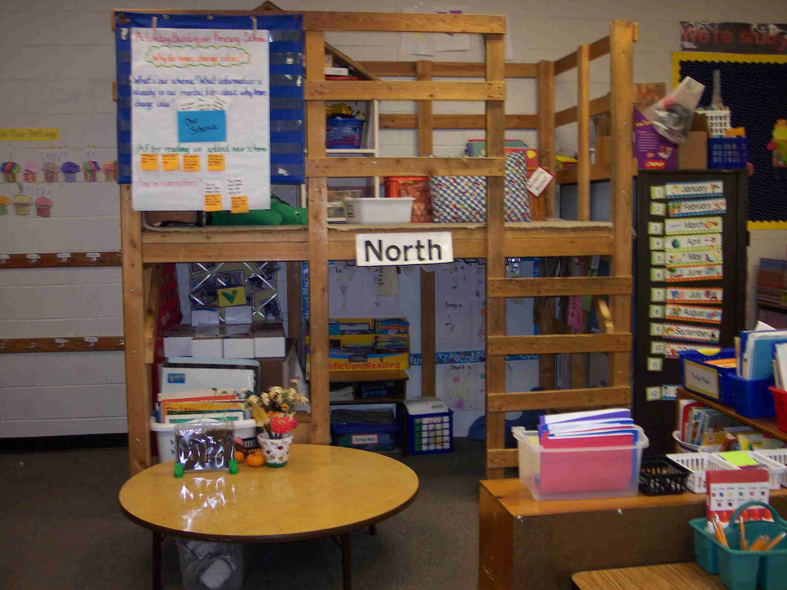 Classroom Reading Corner Design  Recherche Google