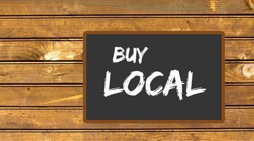 The Power Of Buying Local
