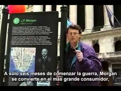 El Maestro Del Dinero - 03 de junio, sólo en cines. - YouTube