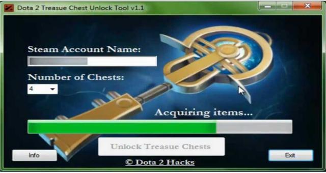 Playing Dota 2 Check This Tool D Hacks Review Games Dota 2