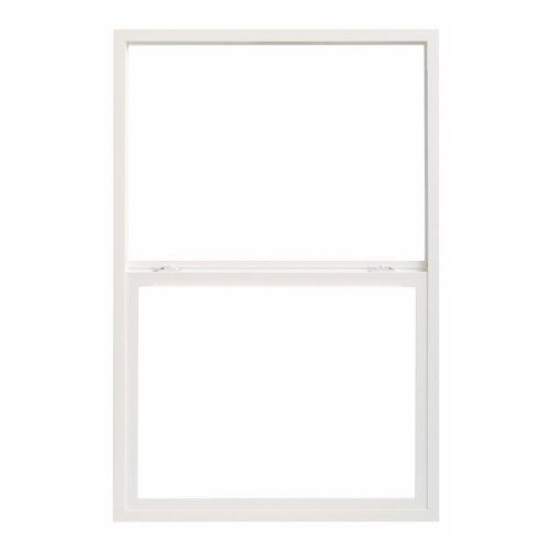 Thermastar By Pella 36 X 72 Dual Pane Single Hung Vinyl Window 748171609058 On Consumr Single Hung Windows Single Hung Vinyl Windows Window Vinyl