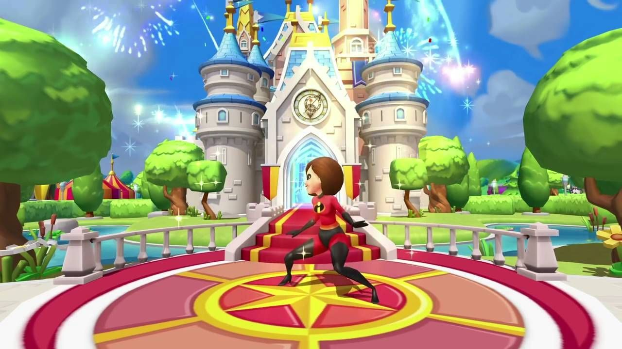 Disney Magic Kingdoms Hack No Survey