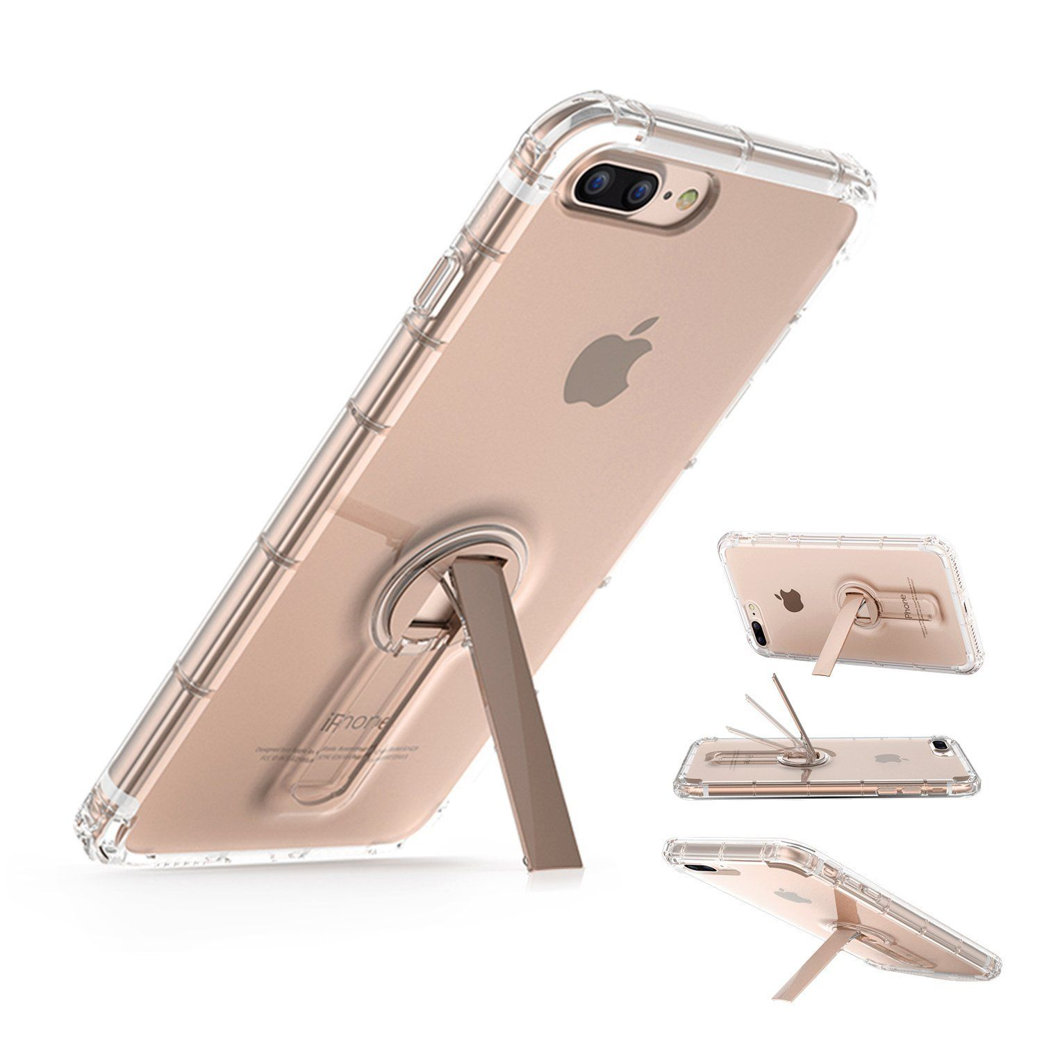 Newseego iPhone 7 Plus Case / iPhone 8 Plus Case With