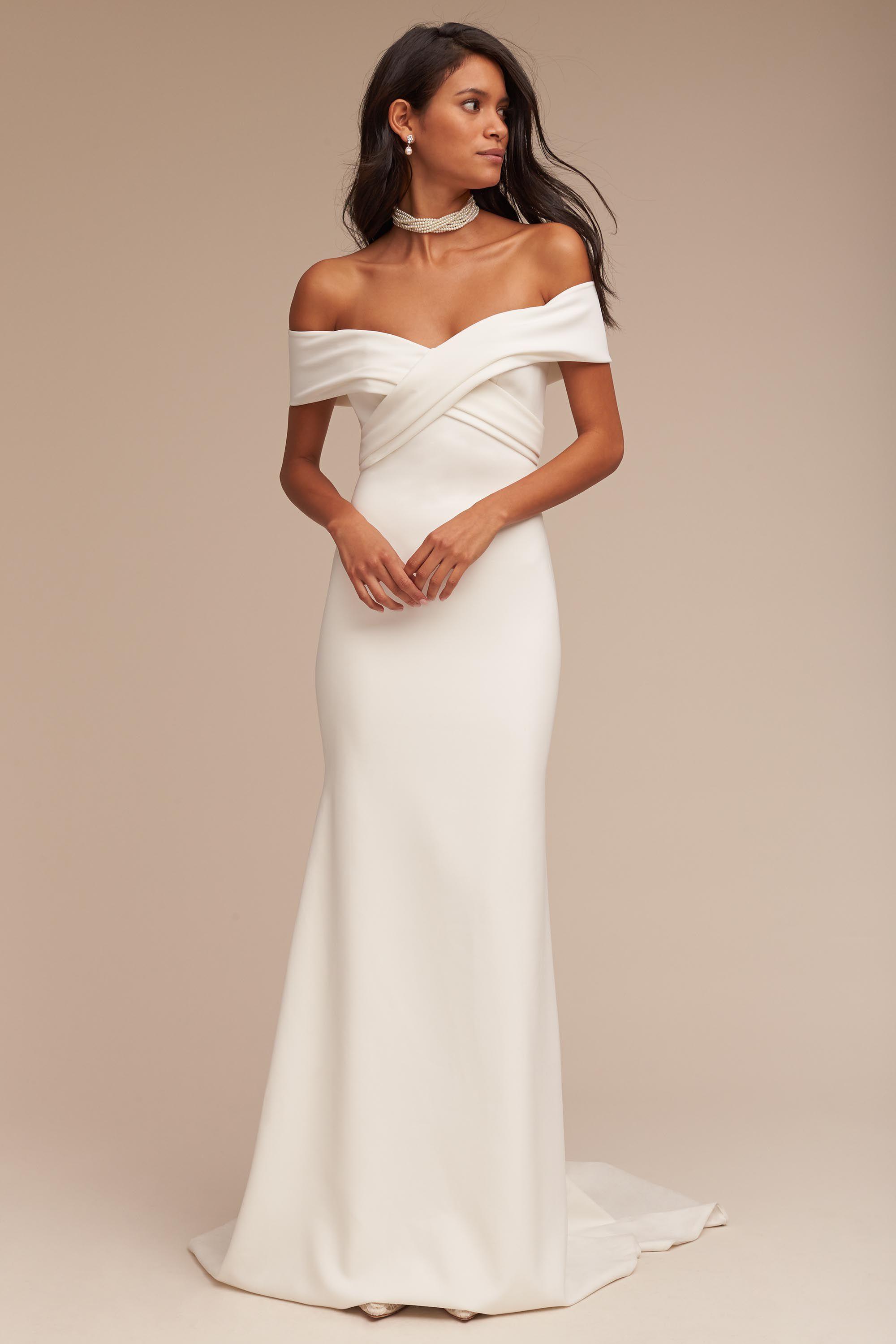 Our Favorite Wedding Dresses Under 1500 Wedding Dresses Bhldn
