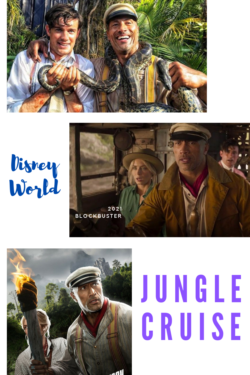 Jungle Cruise Release Date Cast And More About The Film In 2020 Film Story It Movie Cast Adventure Film
