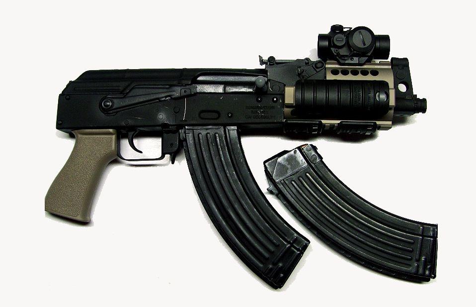 mini draco | Toys | Ak pistol, Guns, Weapons guns
